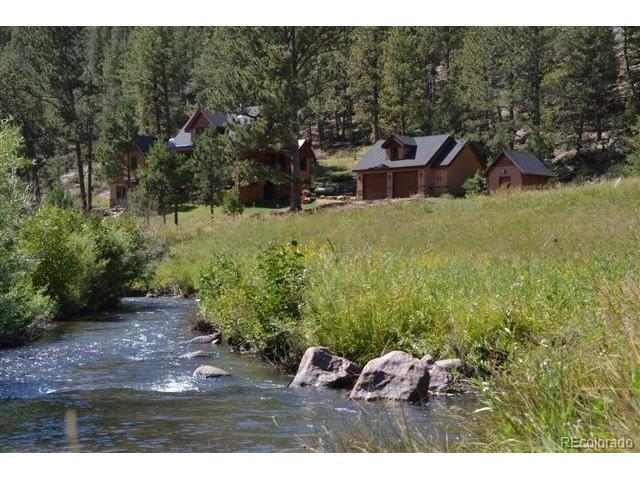 89 Ranch View Road, Florissant, CO 80816
