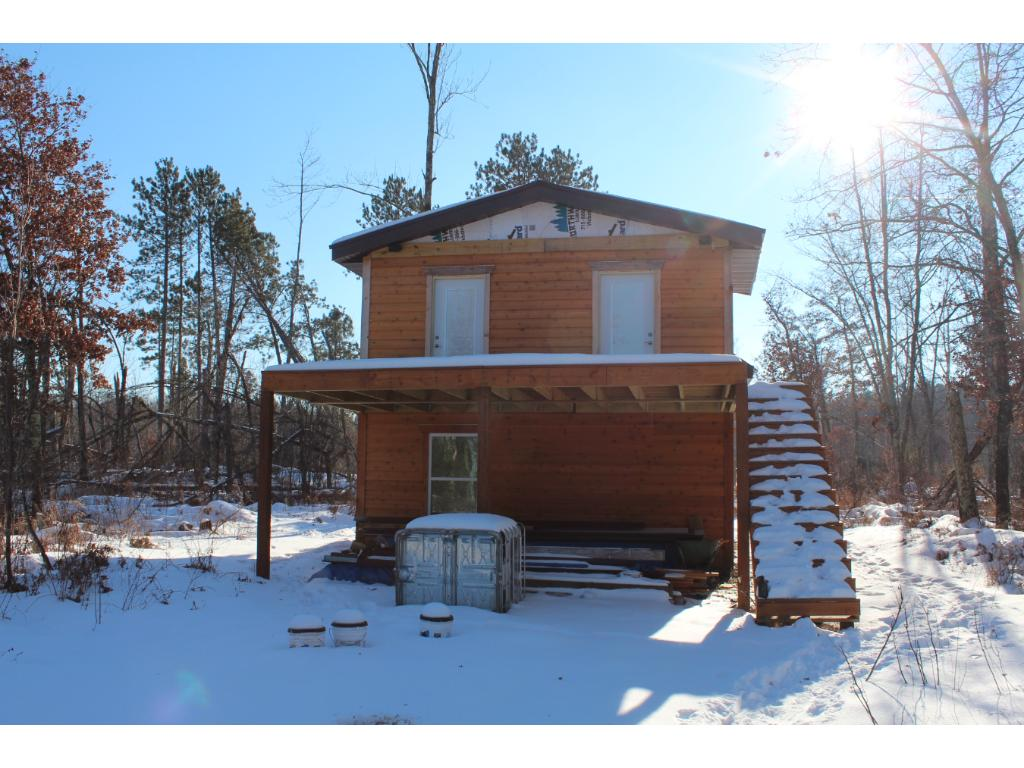 6590 County Rd X, Webster, WI 54893