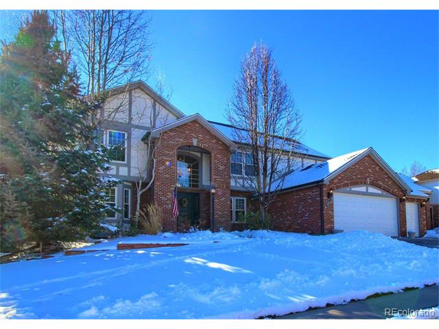 6129 S Moline Way, Englewood, CO 80111