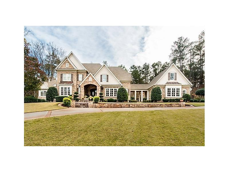 4321 NW Freys Farm Lane, Kennesaw, GA 30152