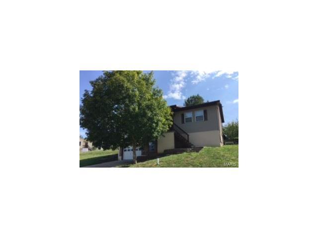 2208 Cedar Grove, De Soto, MO 63020