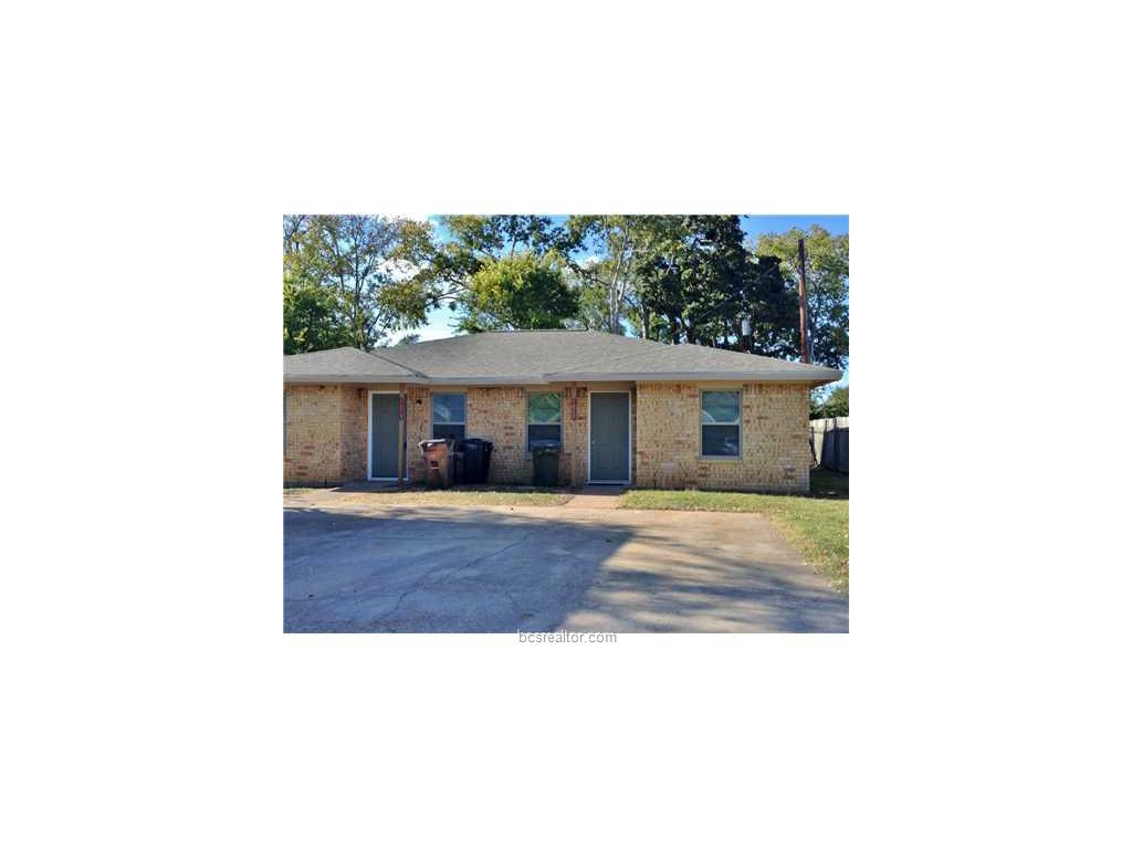 1606 Mossglenn, College Station, TX 77840