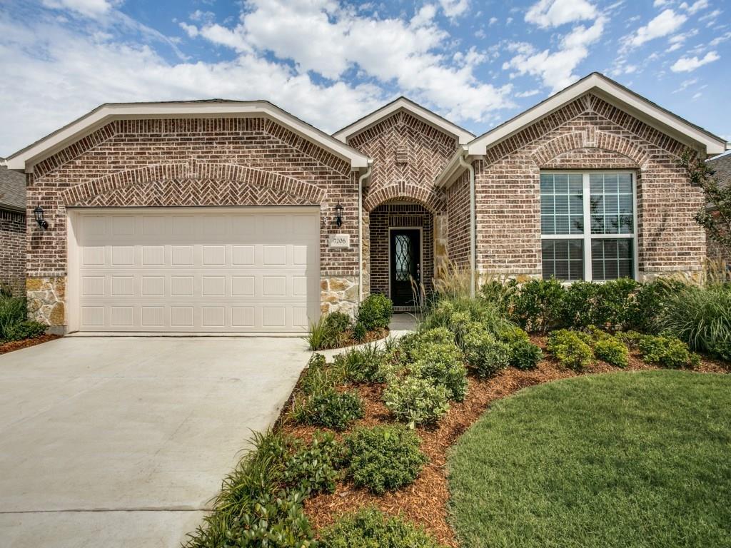 7206 Honeybee Lane, Frisco, TX 75034