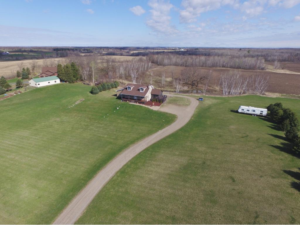 360 8th Ave, Clayton, WI 54004