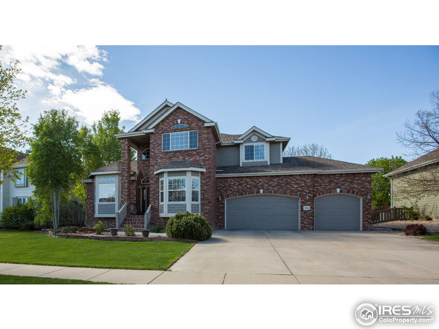3265 Rookery Rd, Fort Collins, CO 80528