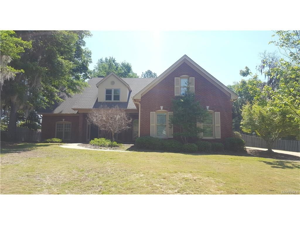 8331 Marsh Pointe Drive, Montgomery, AL 36117