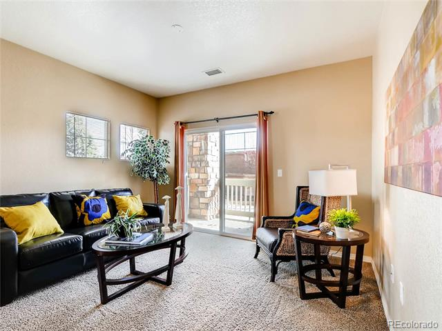 9577 Pearl Circle 102, Parker, CO 80134