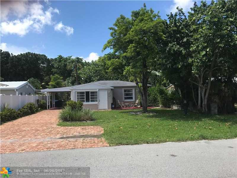 517 SW 14th St, Fort Lauderdale, FL 33315