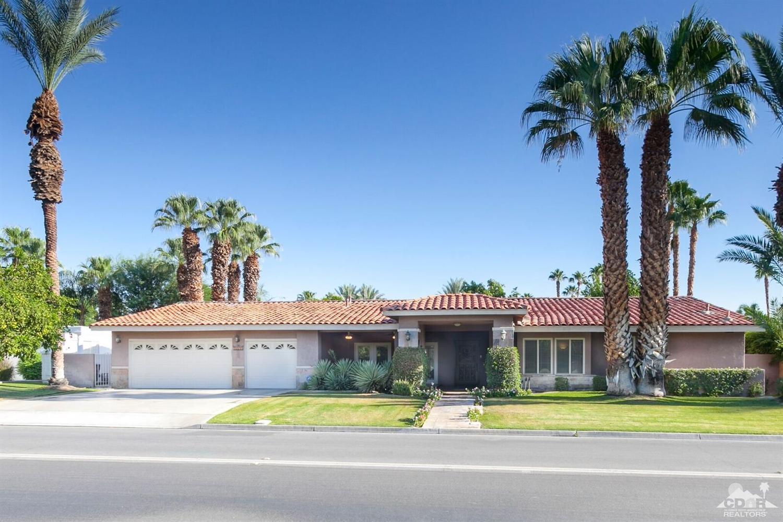 75570 Fairway Drive, Indian Wells, CA 92210