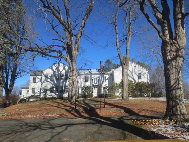 2 Chapel Hill Road, Sherman, CT 06784