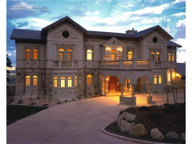4195 Stone Manor Heights, Colorado Springs, CO 80906