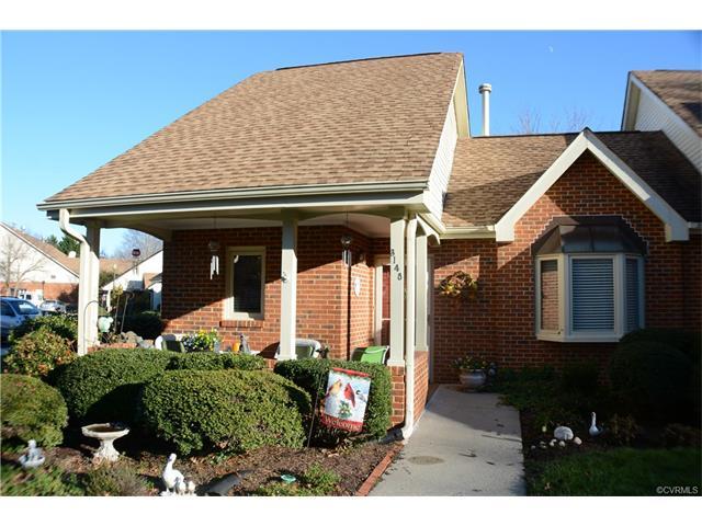 3148 Lake Village Drive 48, Richmond, VA 23235