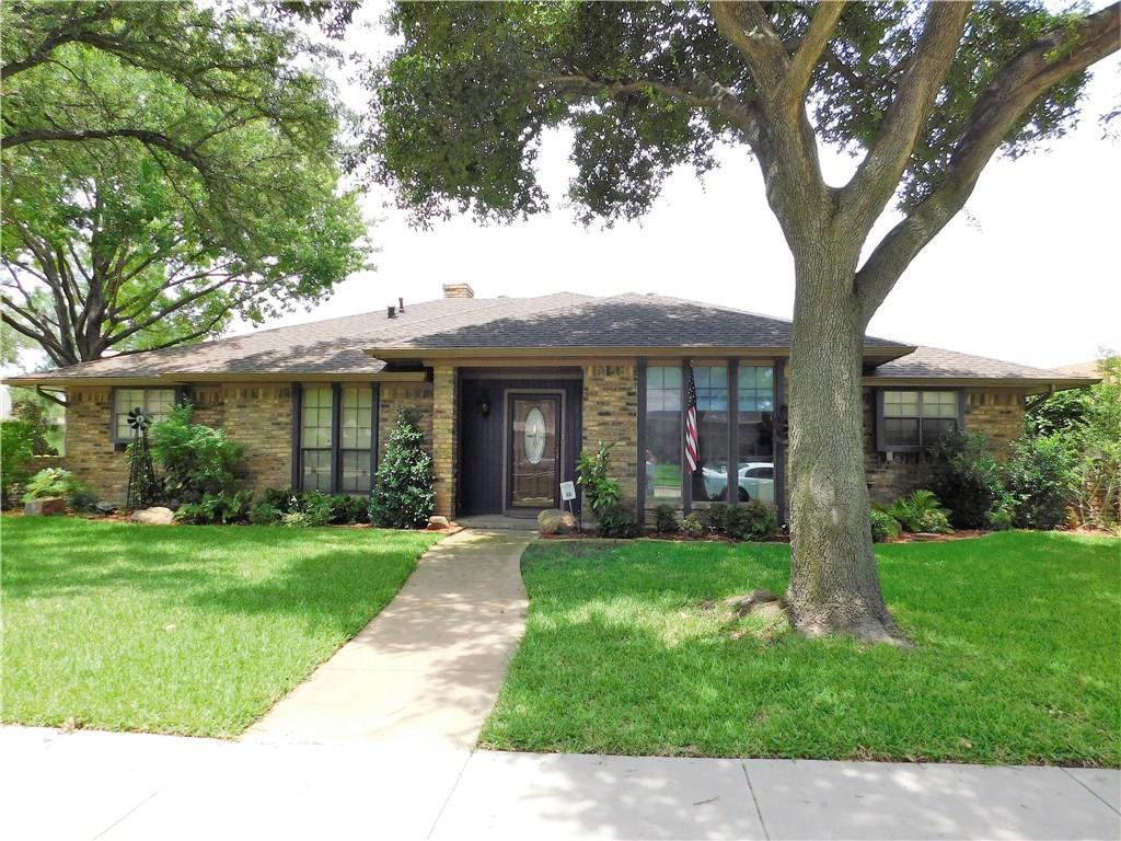 1301 Brownwood Drive, Carrollton, TX 75006