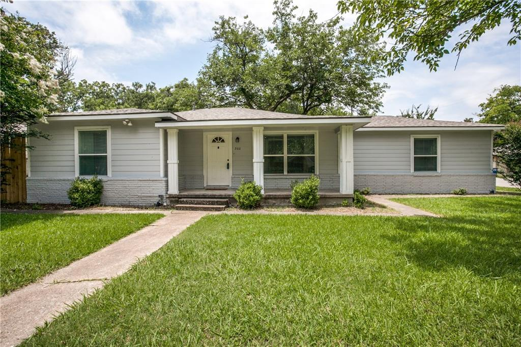 300 S 4th Street, Wylie, TX 75098