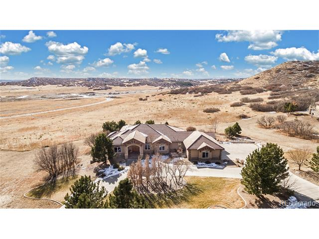 4934 Wilderness Place, Parker, CO 80134