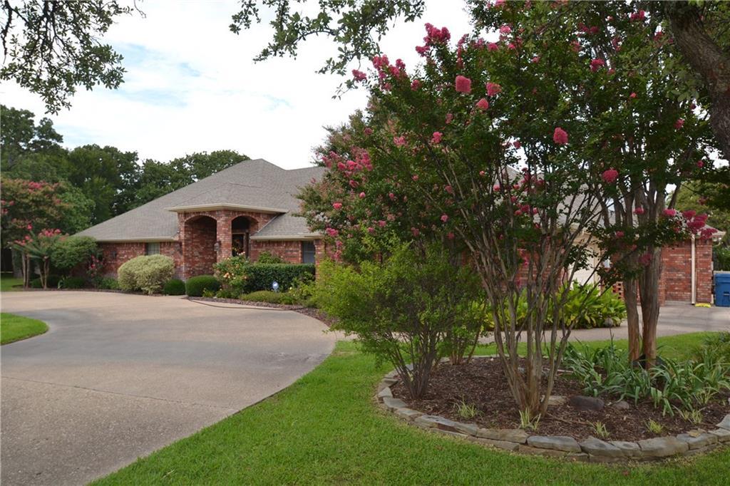 133 Devon Court, Weatherford, TX 76087