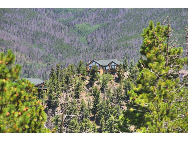 317 High Meadow Drive, Dillon, CO 80435