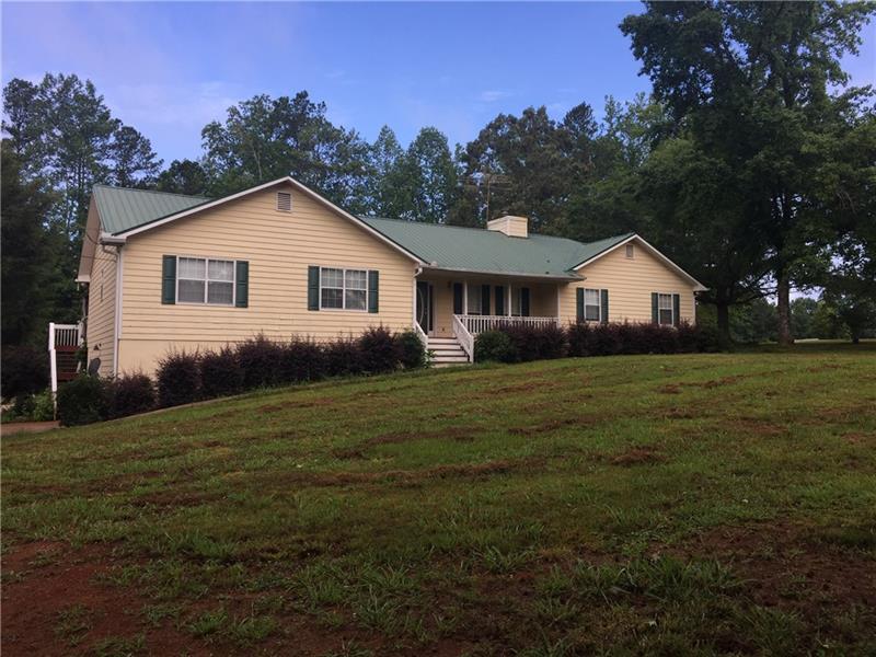 460 Old Draketown Pass, Temple, GA 30179