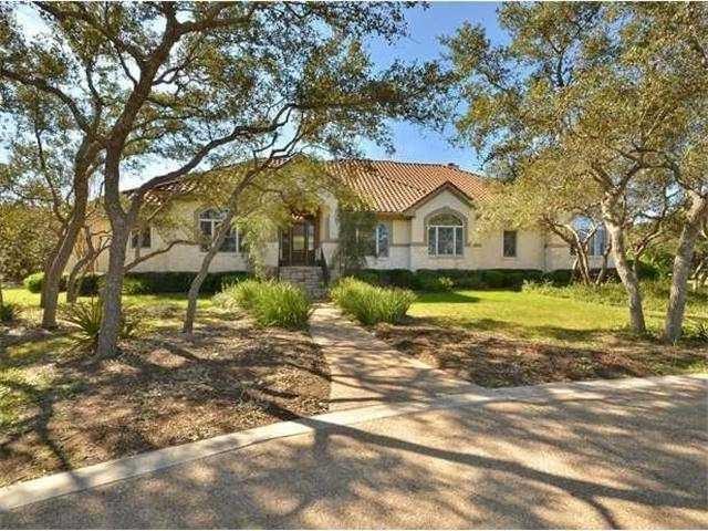 8 Club Estates Pkwy, Lakeway, TX 78738