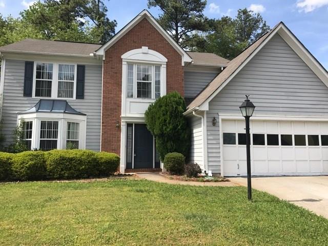 615 Manor Glen Drive, Suwanee, GA 30024