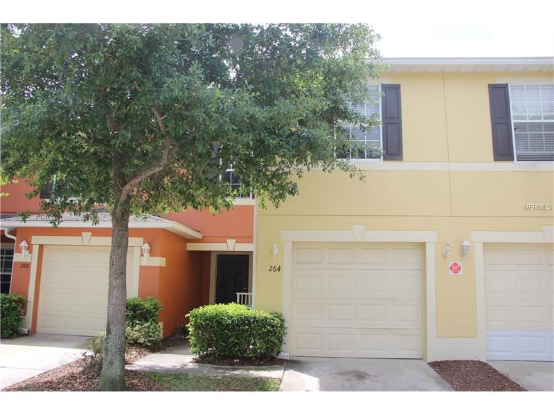 264 GLOWING PEACE LANE 46, ORLANDO, FL 32824