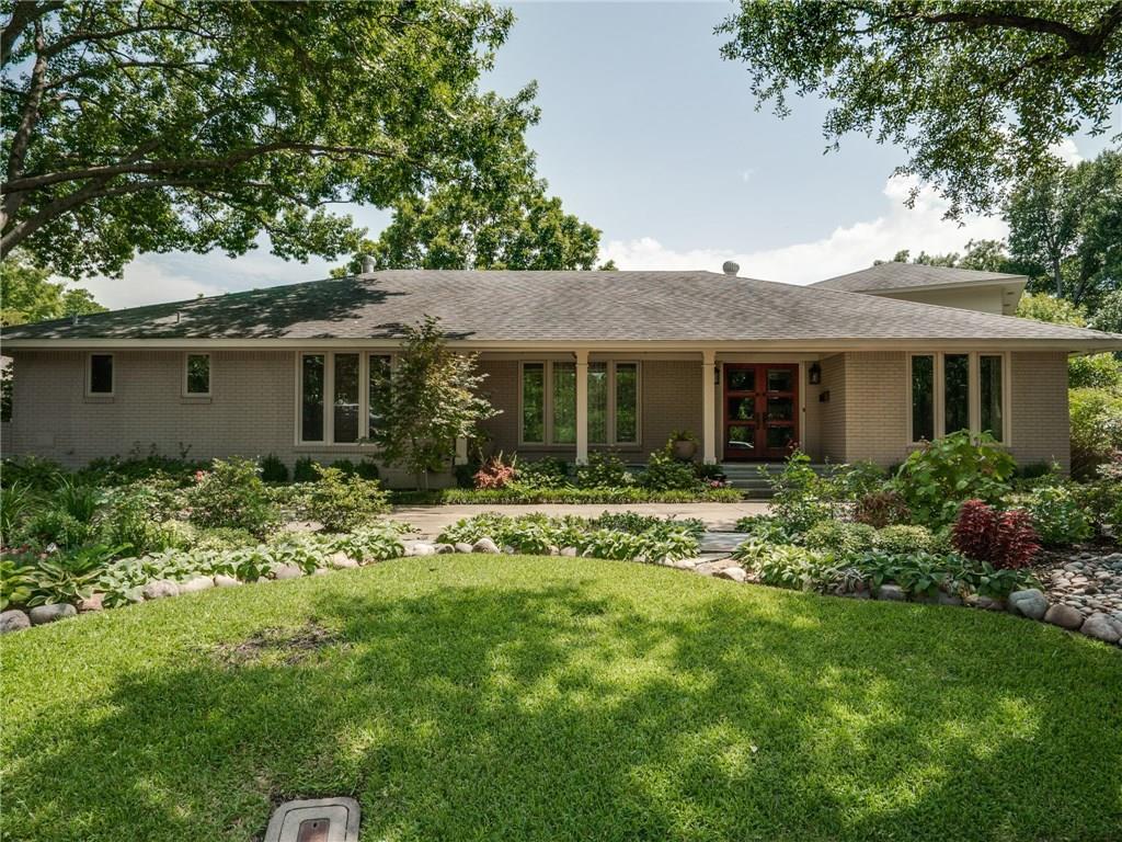 5714 Surrey Square Lane, Dallas, TX 75209