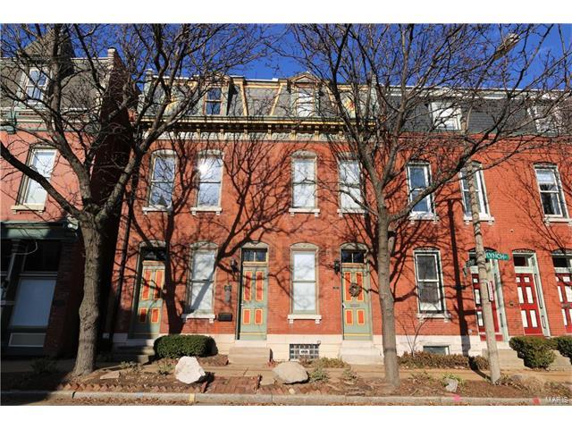 1913 Lynch Street, St Louis, MO 63118