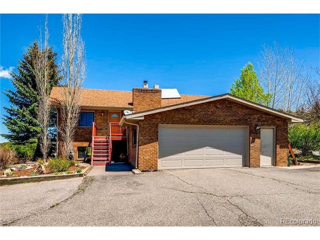 8222 Gray Fox Drive, Evergreen, CO 80439