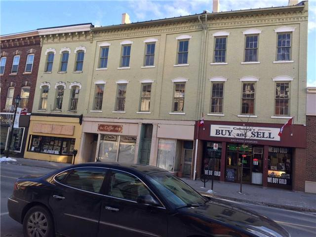 41 W King St, Cobourg, ON K9A 2L9