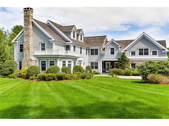 126 Olmstead Hill Road, Wilton, CT 06897