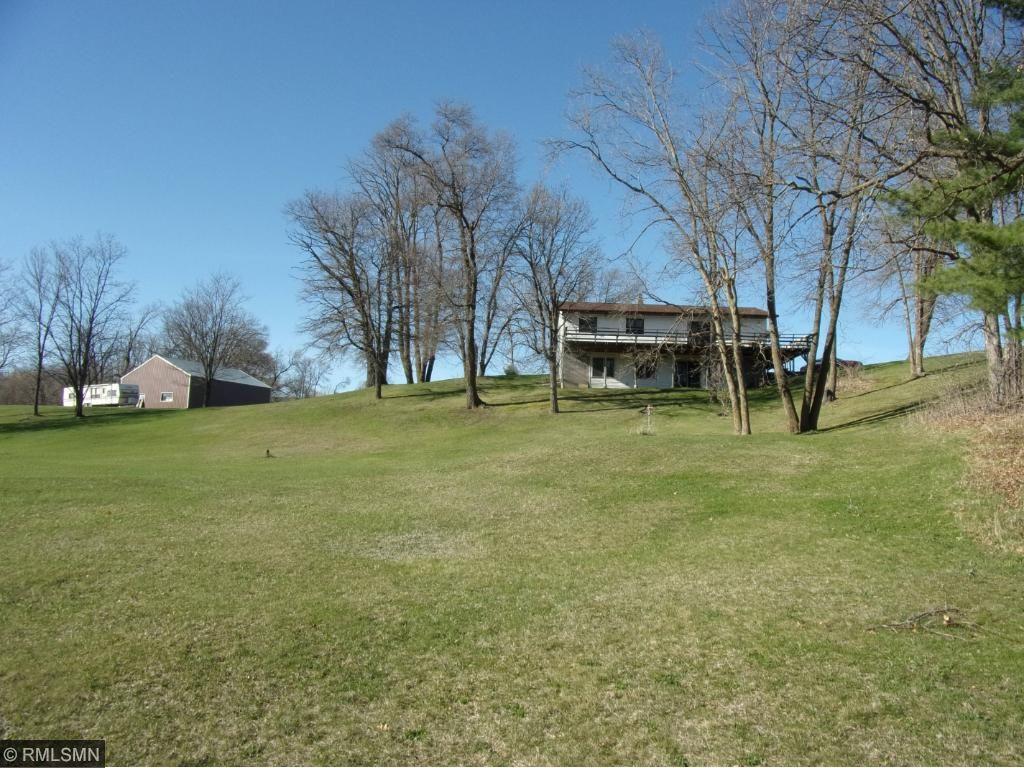 11605 W Round Lake Road, Trade Lake Twp, WI 54837