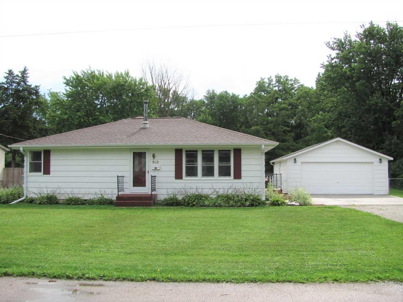 513 N Cottage Street, ROCKTON, IL 61072