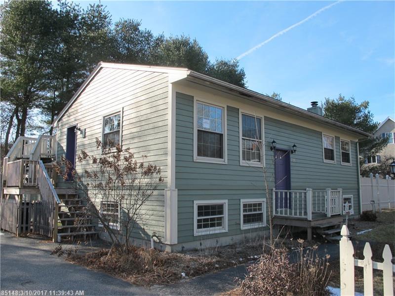 291 Pine Point RD , Scarborough, ME 04074
