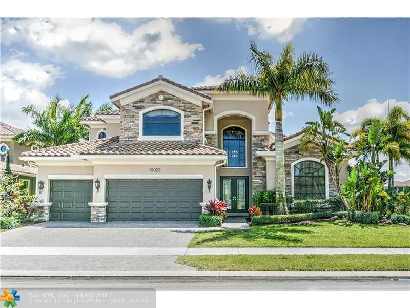 10025 Bay Leaf Ct, Parkland, FL 33076