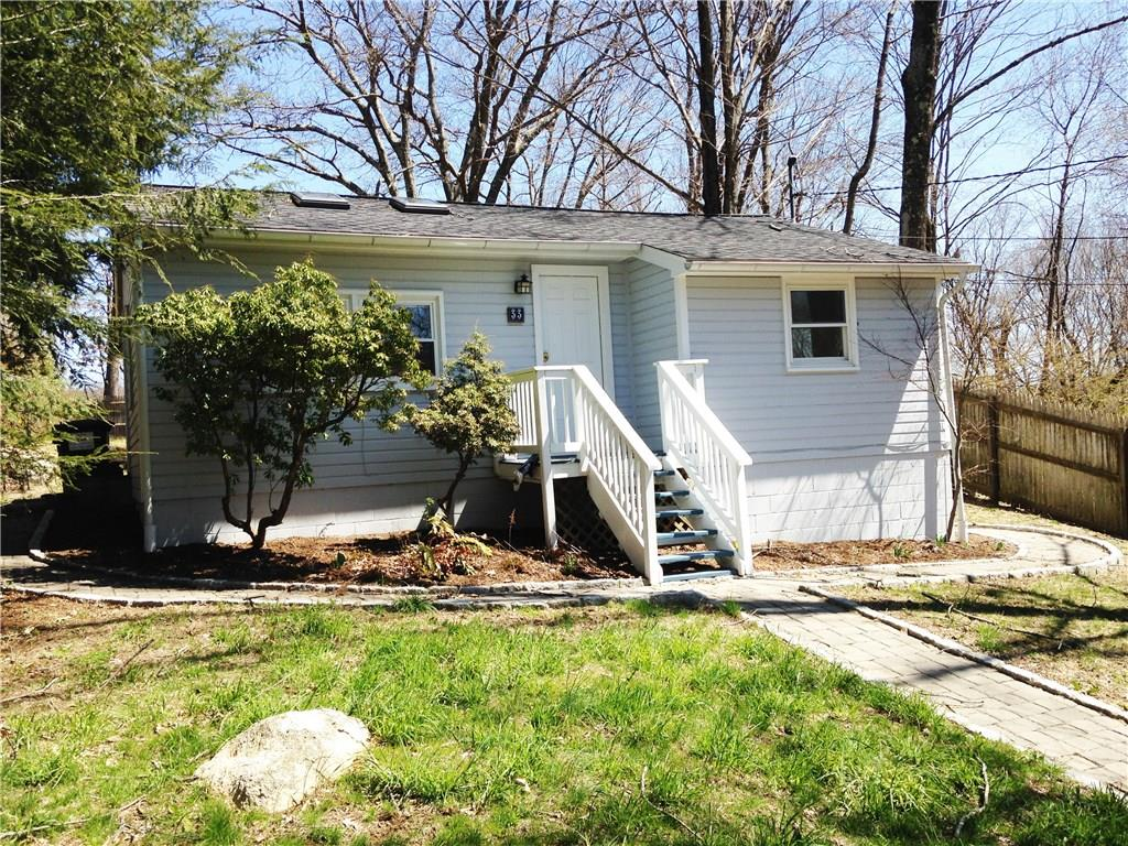 33 Clearview Drive, Ridgefield, CT 06877