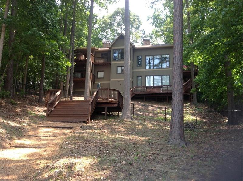 4280 Twin Rivers Drive, Gainesville, GA 30504
