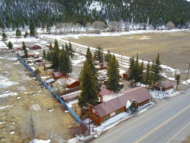 29666 W Hwy 160, South Fork, CO 81154