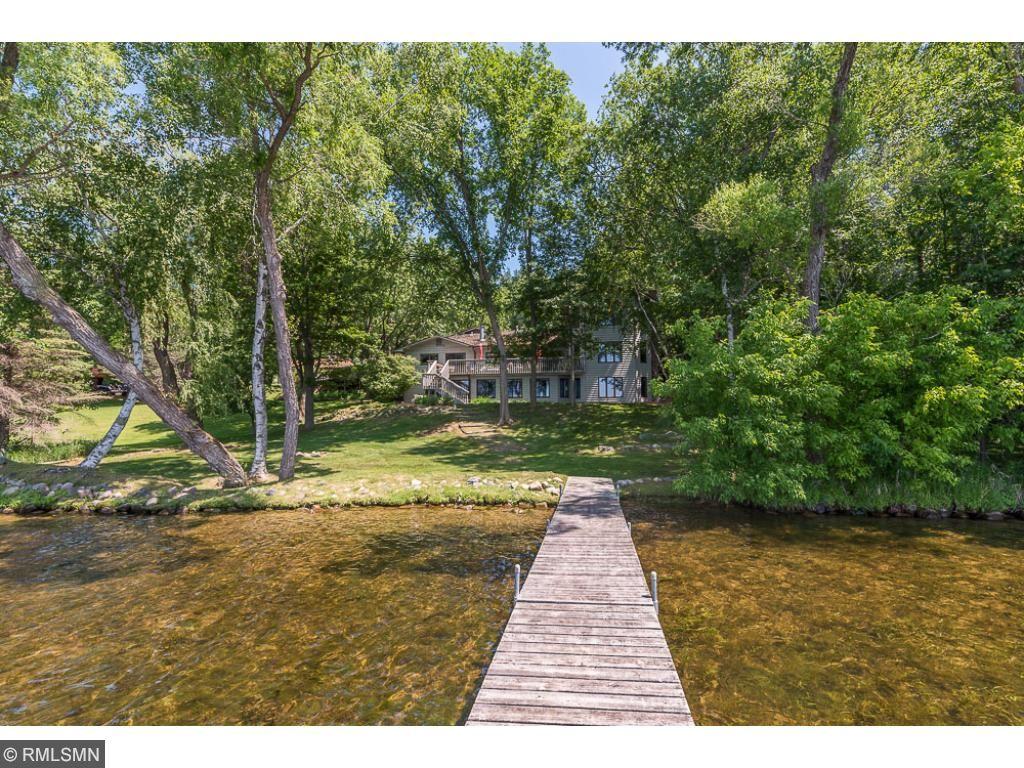 8587 Birchwood Hills Road, Lake Shore, MN 56468