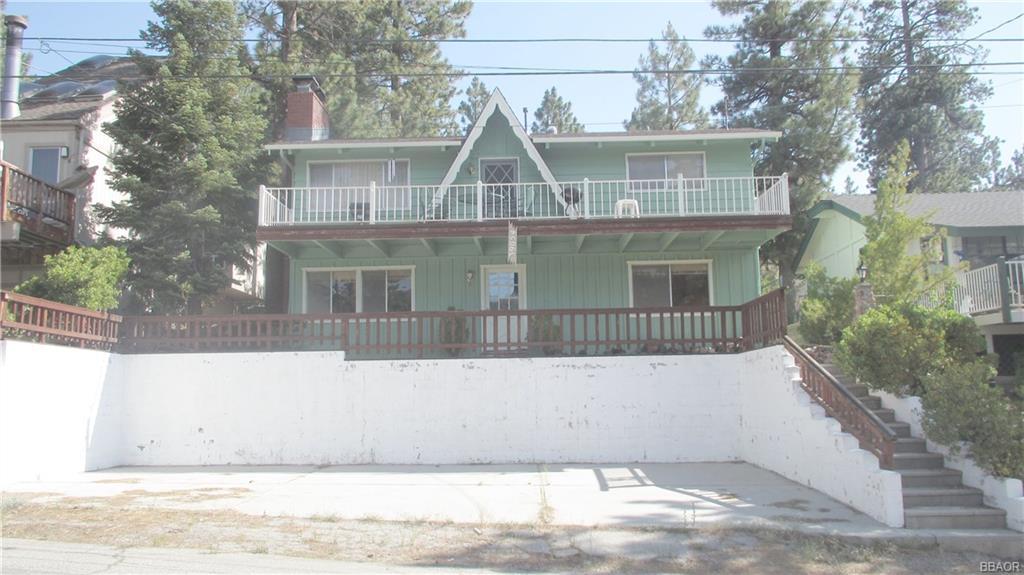 39054 BAYVIEW LANE, Big Bear Lake, CA 92315