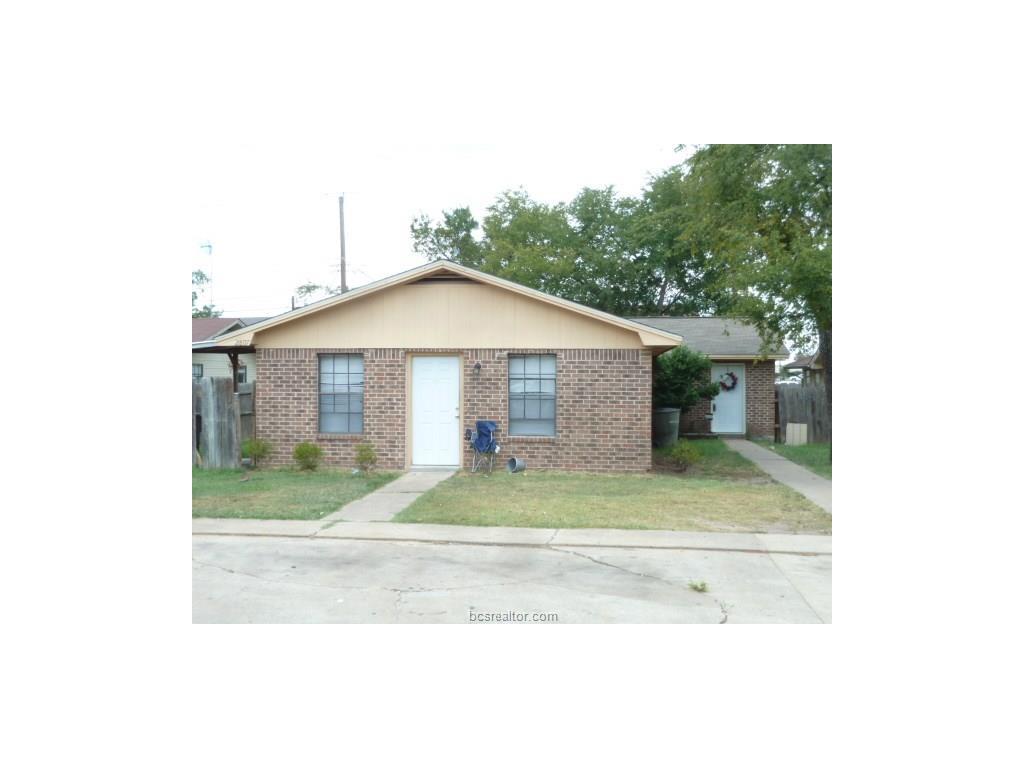 2807 Sprucewood Street, Bryan, TX 77801