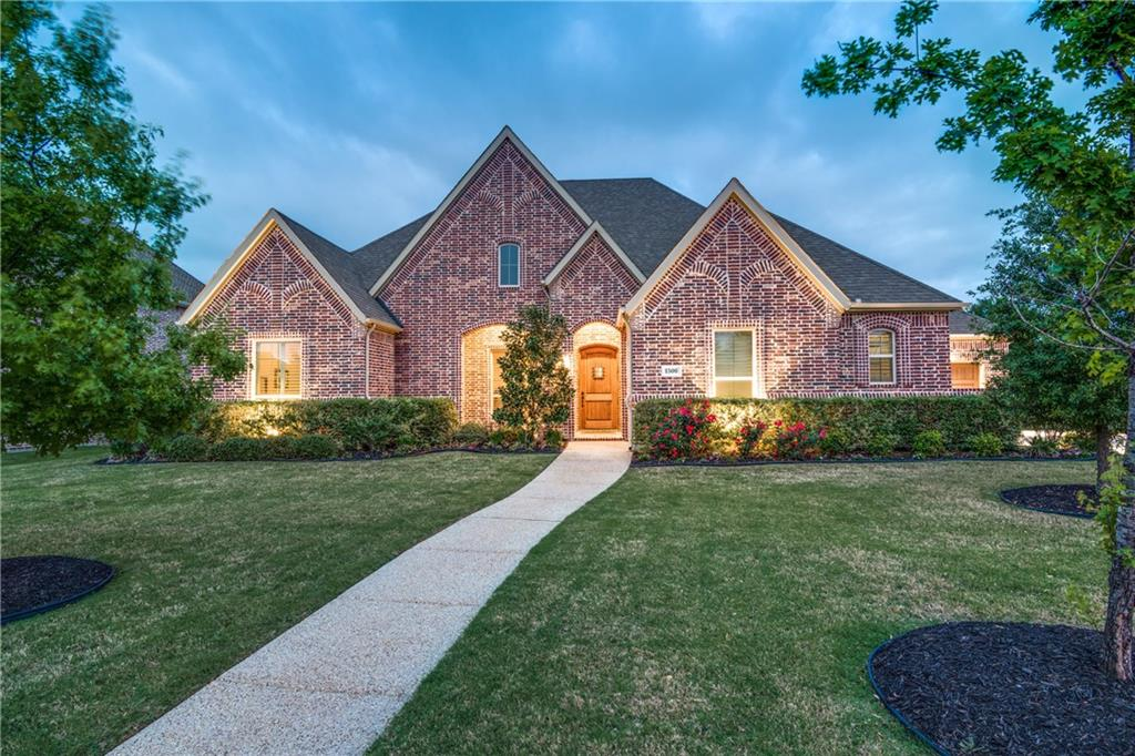 1500 Rock Ridge Drive, Prosper, TX 75078