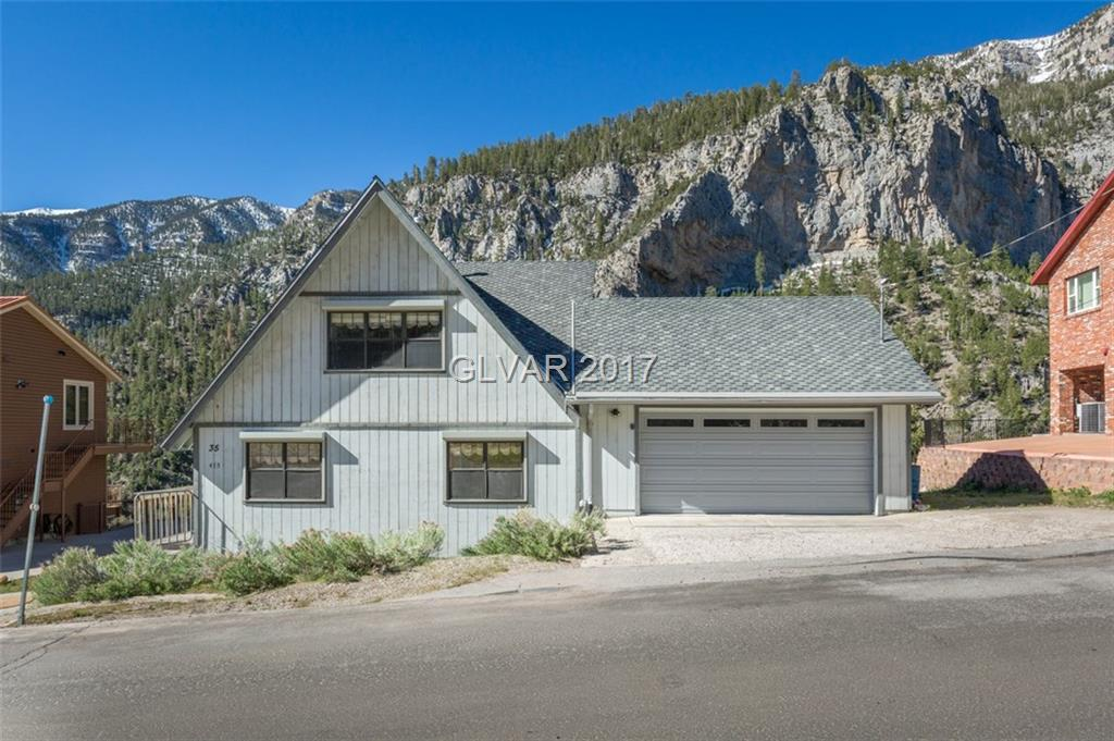 415 CRESTVIEW Drive, Other, NV 89124