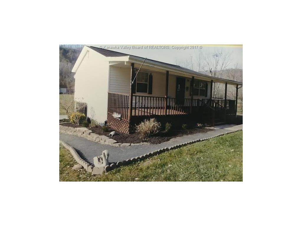 6273 Poca River Road S, Poca, WV 25159