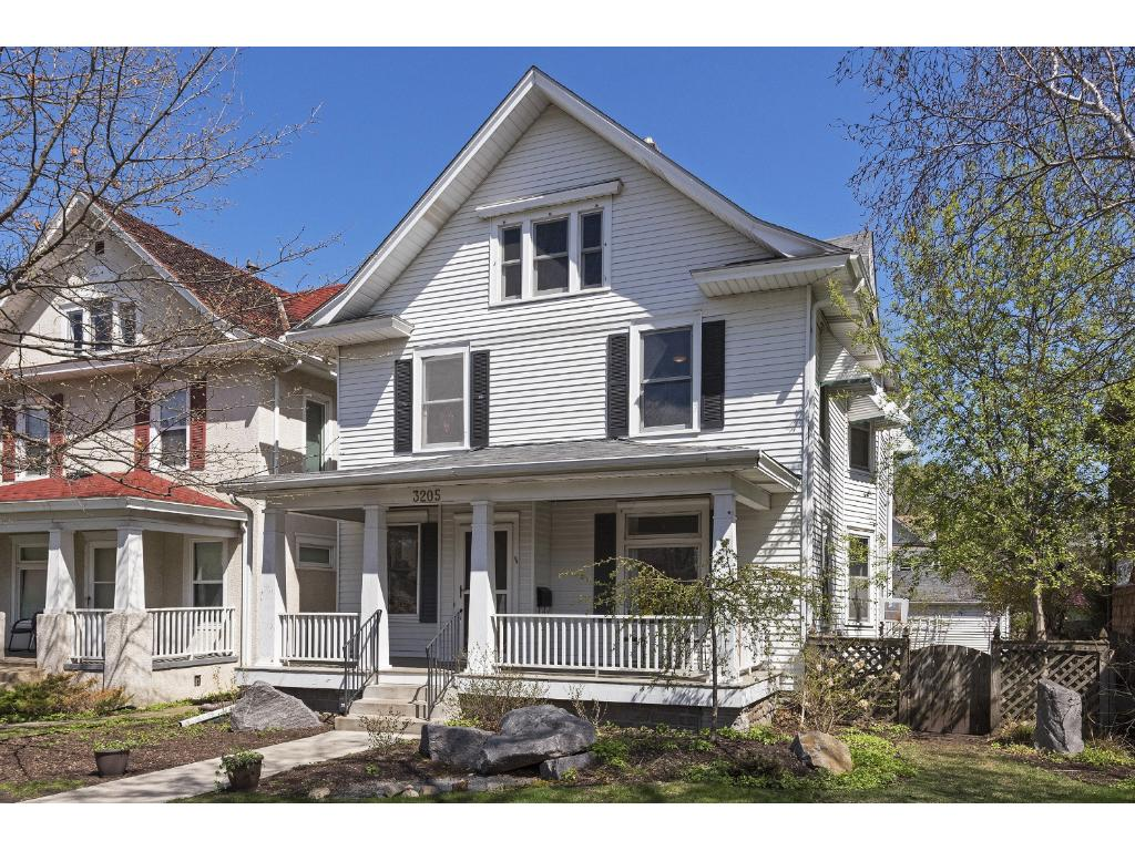 3205 Humboldt Avenue S, Minneapolis, MN 55408