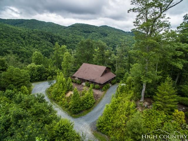 173 Woodby Ridge Road, Vilas, NC 28692