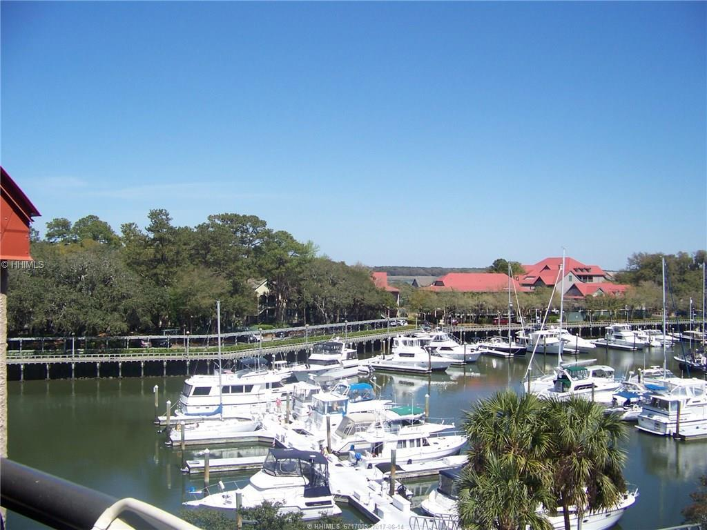 9 Harbourside LANE 7330D, Hilton Head Island, SC 29928