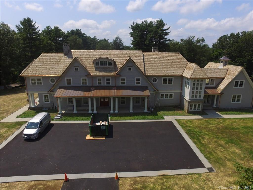 478 West Road, New Canaan, CT 06840