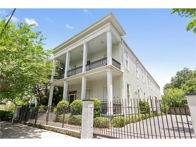 1446 CAMP Street 202, New Orleans, LA 70130