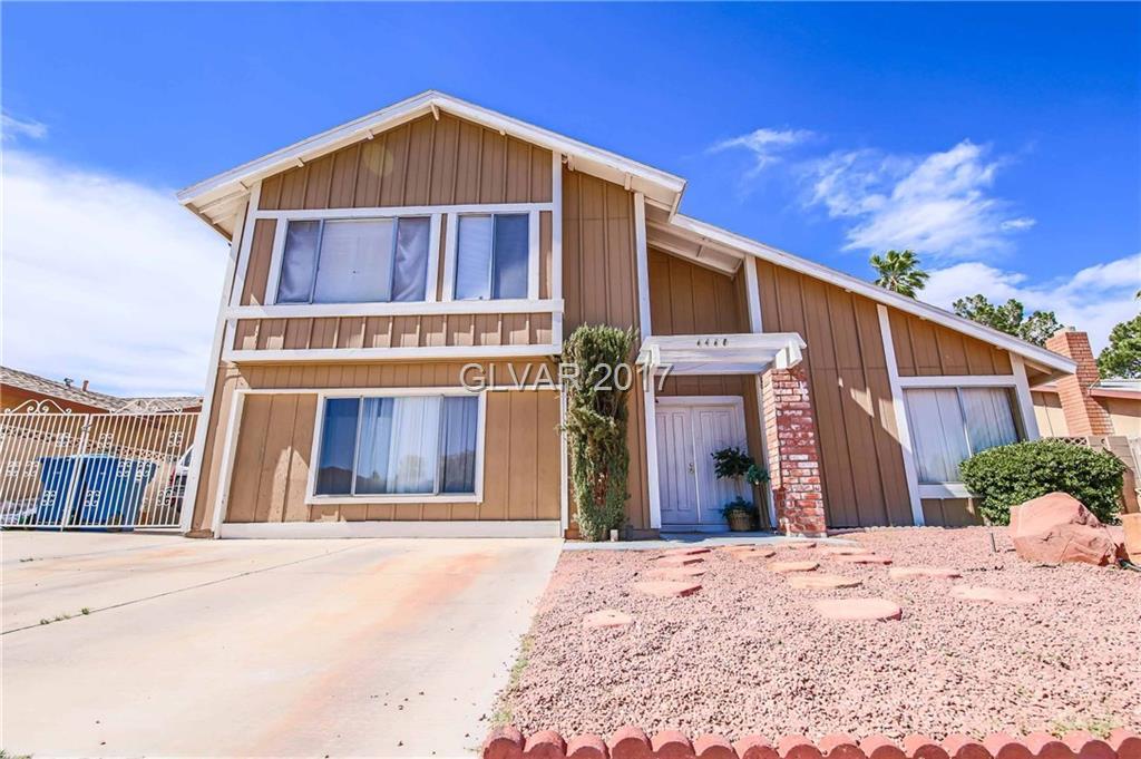 6460 HUMMINGBIRD Lane, Las Vegas, NV 89103