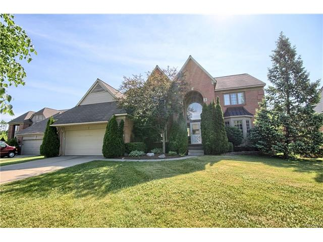 2137 TIMBERRIDGE CRT, West Bloomfield Twp, MI 48324
